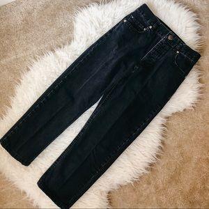 ASOS Florence Straight Leg Jeans